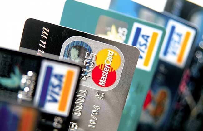 明确信用卡资金用途 银行密集