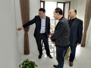 """漯河城管对30多个已供暖小区""""访民问暖"""""""