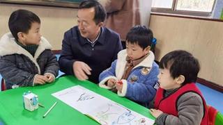 鹿邑县教体局举行幼儿园教师教育案例分析比赛