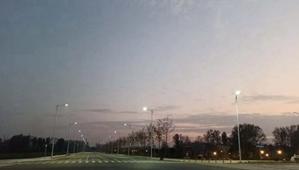 汝南:条条大路顺人心 千年古城焕新颜