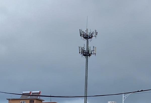 联通5G SA独立组网实现十八地市网络覆盖