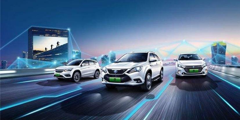 产业规划发布 新能源汽车将迎哪些变革?