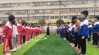 南阳市宛城区五里堡街道首个社会足球场正式向居民开放