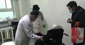 汝州市夏店镇:一张残疾证 满满帮扶情