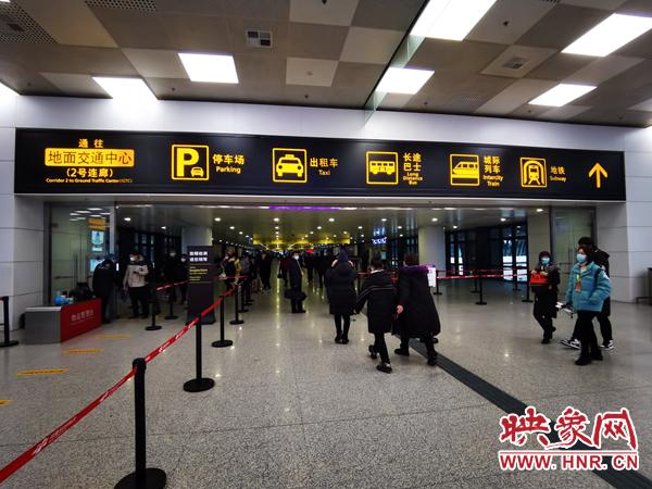 """机南城际铁路开通 郑州扩大高铁""""朋友圈"""""""