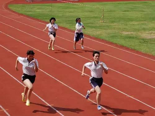 明年起多數省份中考擬增加體育分值
