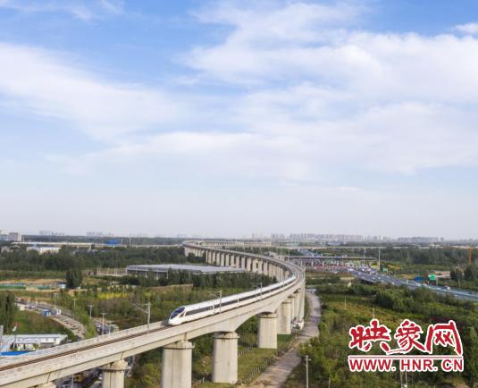 2021年1月20日起 郑州铁路实施新列车运行图