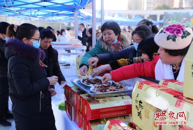 学以致用!《河南省食品小作坊规范化生产教学片》正式发布