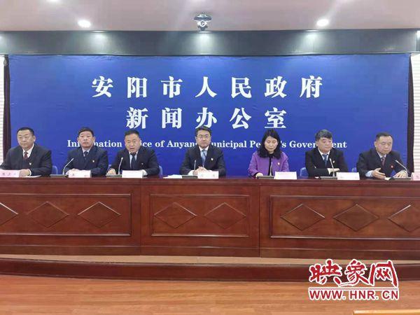 汤阴县:高质量脱贫为发展加速幸福加码