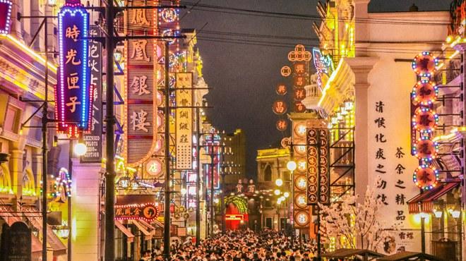 郑州电影小镇获国家4A级旅游景区 为郑州文旅市场注入暖流