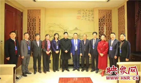 2020年河南儿科盛会在郑州召开 共同推进中原儿科发展