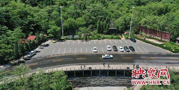 河南省唯一!全国十大最美农村路评比 林石公路获推荐