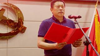 永城市交通运输局举行演讲比赛