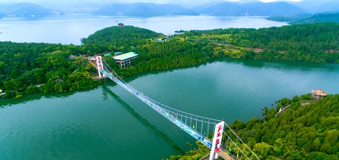 淅川旅游:巧打六张牌 描绘新未来