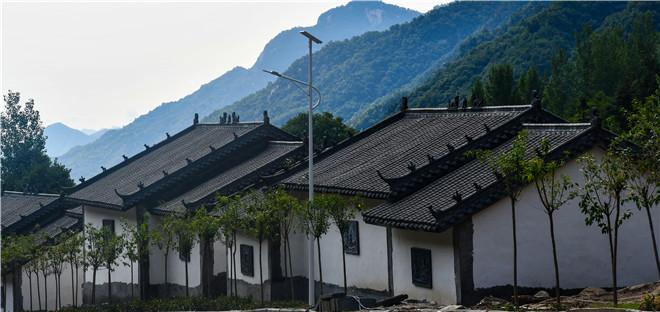 南召:生态游发展迅速