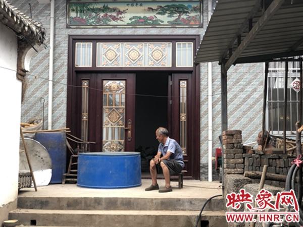 """幸福!汝州:农村危房改造让7708户人家住进""""满意房"""""""