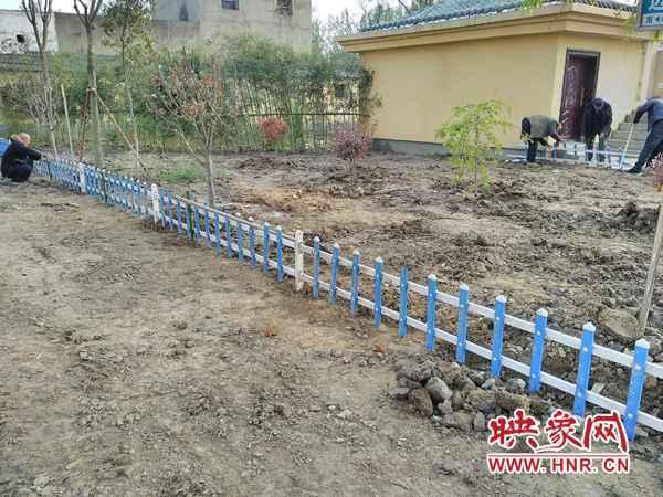 遂平县边子张村:创新思路改善人居环境助力脱贫攻坚