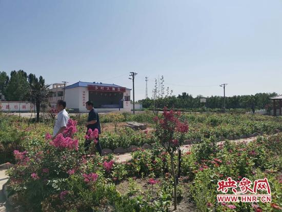 宝丰县:感受乡村新变化 展望未来新方向