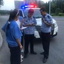 三人被骗1500元 洛阳民警帮其追回