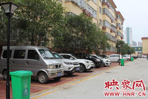 """商丘市东方街道:旧址""""新""""家变化大 幸福生活""""再加码"""""""