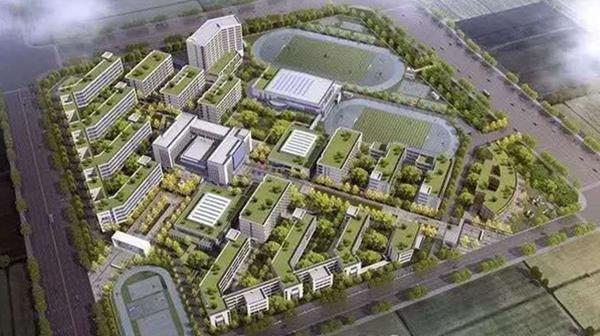 南阳市第六完全学校幼儿园:梦想开始的地方