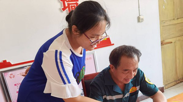汤阴县检察院:倡移风易俗 树文明新风