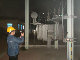 五措并举 民权县供电公司为高考保电护航