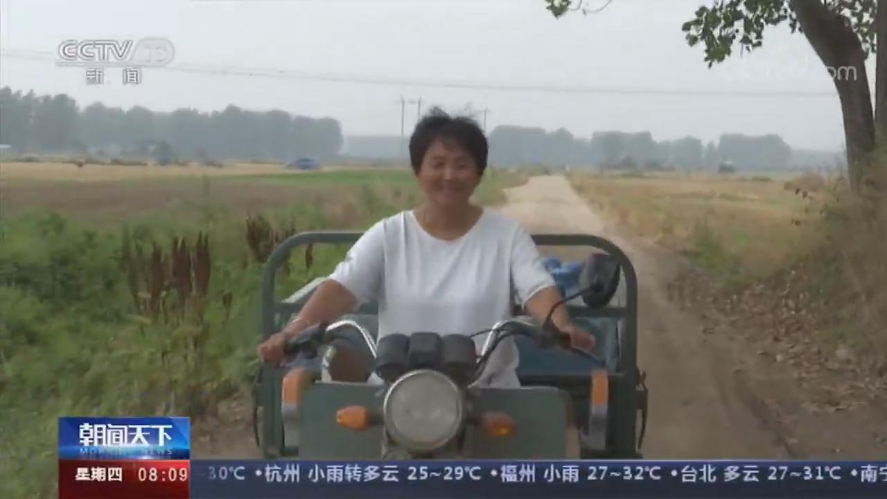 河南黄连铺:从一家老小打地铺到条条柏油路
