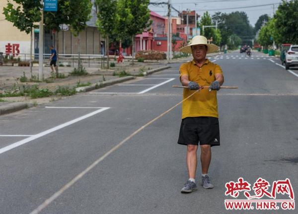 西平县交通局: 完善乡村道路建设 助力脱贫攻坚