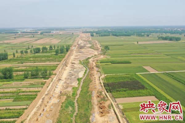 信阳淮滨:加强物流枢纽建设 助推县域经济高质量发展