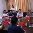 国家中医药管理局和省卫生健康委调研组到邓州调研