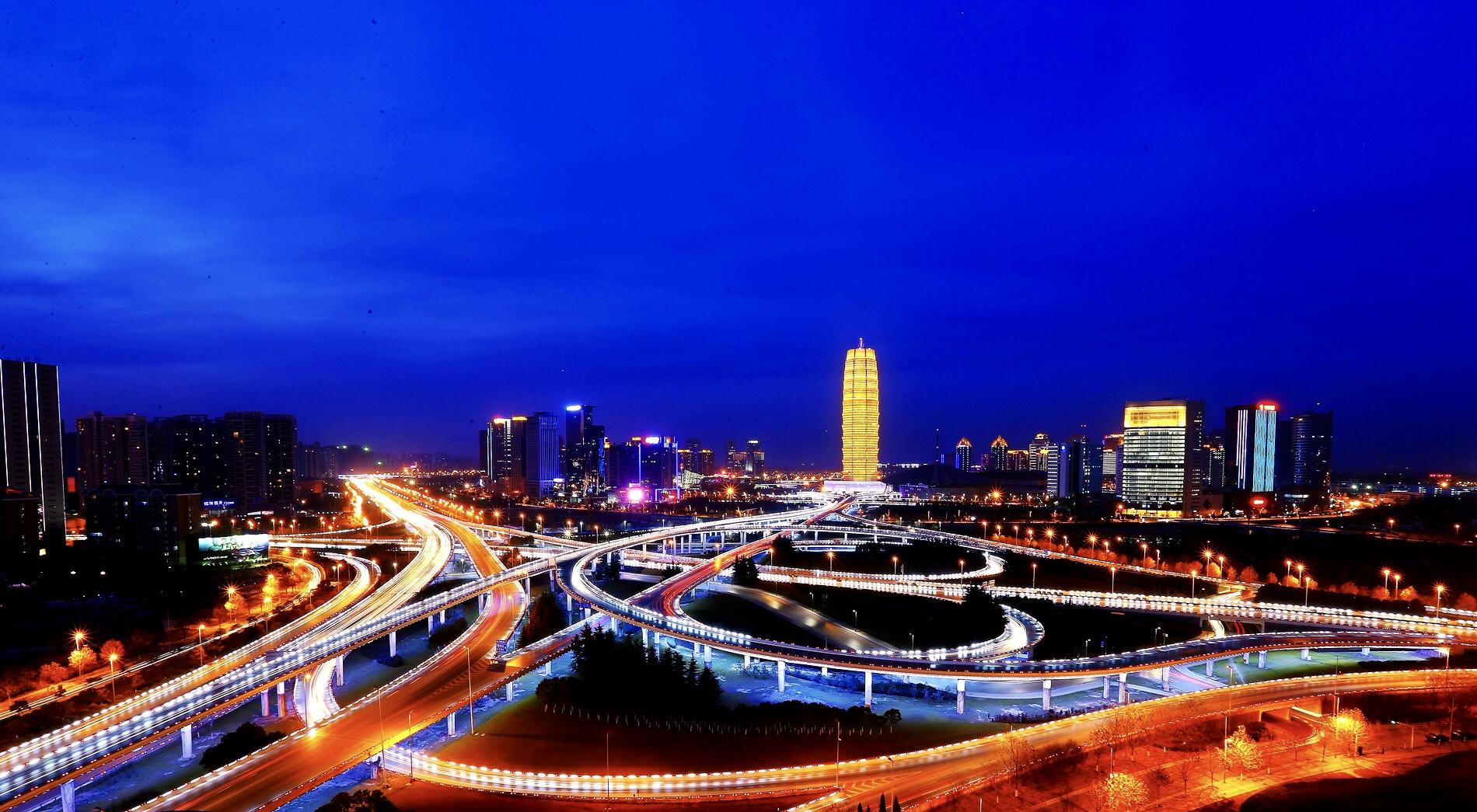 最新世界权威排名!郑州首次晋升全球二线大城市