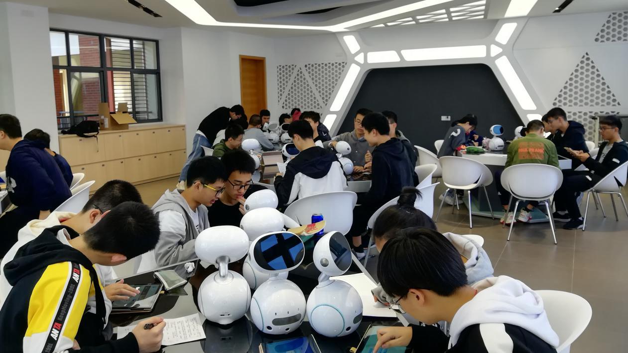 鹤壁示范区携手科大讯飞打造教育信息化2.0示范区