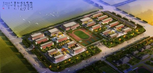 """霸气!承诺""""包就业"""",郑州体育职业学院为啥这么牛"""