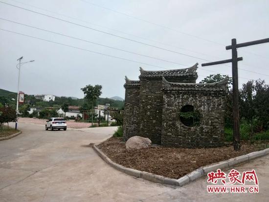 舞钢市尚店镇:环境提升助推全域旅游