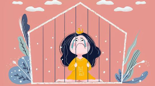 """幼儿园开学第一课 如何克服""""分离焦虑"""""""