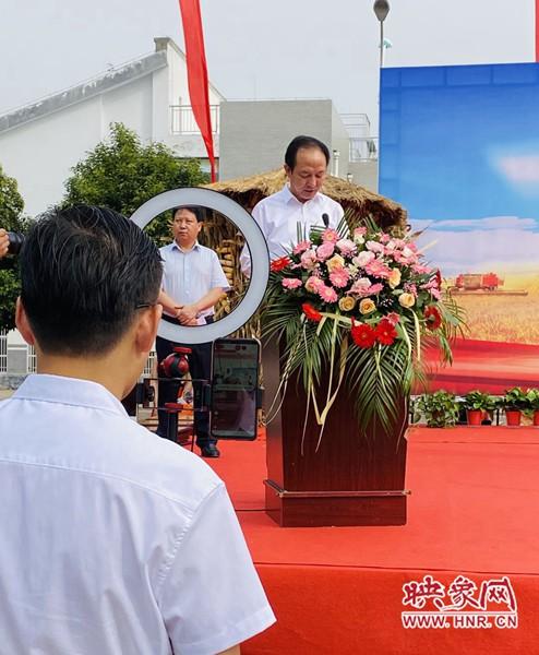 许昌建安区喜迎2020年