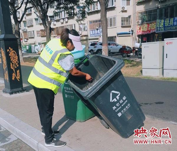 """开封:做好""""啄木鸟"""" 助力城市品质再提升"""