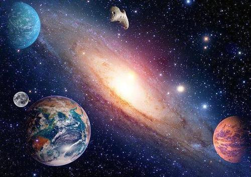 行星科学本科班诞生