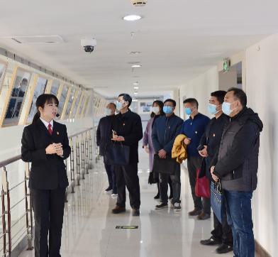 许昌市机关党建服务中心工作座谈研讨会召开