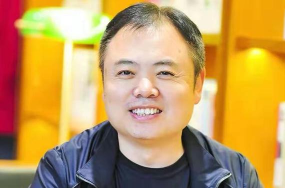 """""""防水人""""李宏伟:向社会生产最美产品 向用户奉献最美服务"""