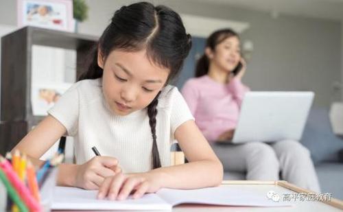 谁来教父母成为合格父母?家庭教育法草案来了