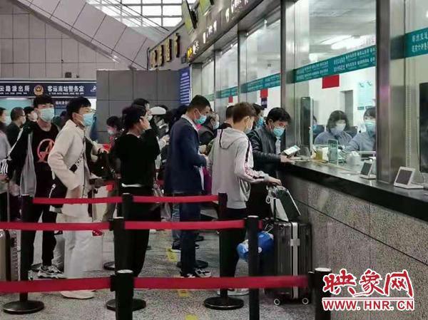 郑州交运集团:1月21日24时前预购汽车票的旅客 免费退票