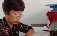 陈春香:小康来之不易 需要倍加珍惜