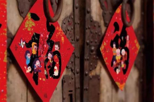 发留岗红包安排文娱活动……河南七部门联合倡导就地过年稳岗留工
