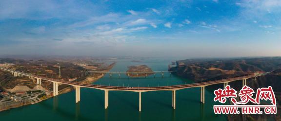 2021年河南交通投资千亿 开启现代化交通运输事业新征程