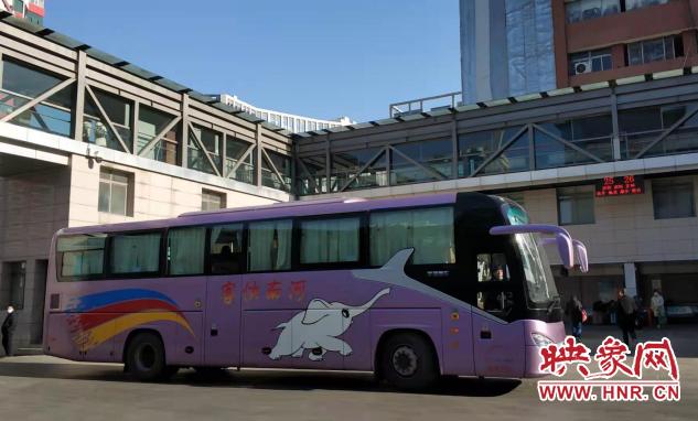 提醒:从郑州乘坐大巴赴京需持抵京前7日内核酸检测证明