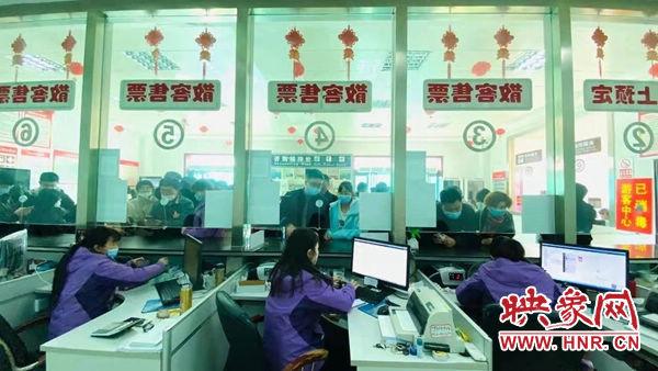 春节出游热情高涨 新乡市A级旅游景区实现双增长