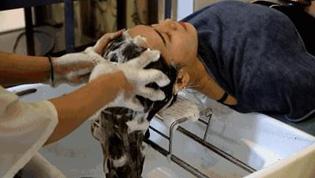 日常护理七招 帮助减少脱发