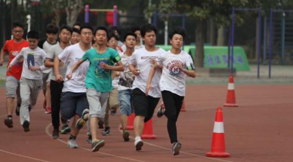 联播pro:2021年郑州市中招体育考试方案敲定